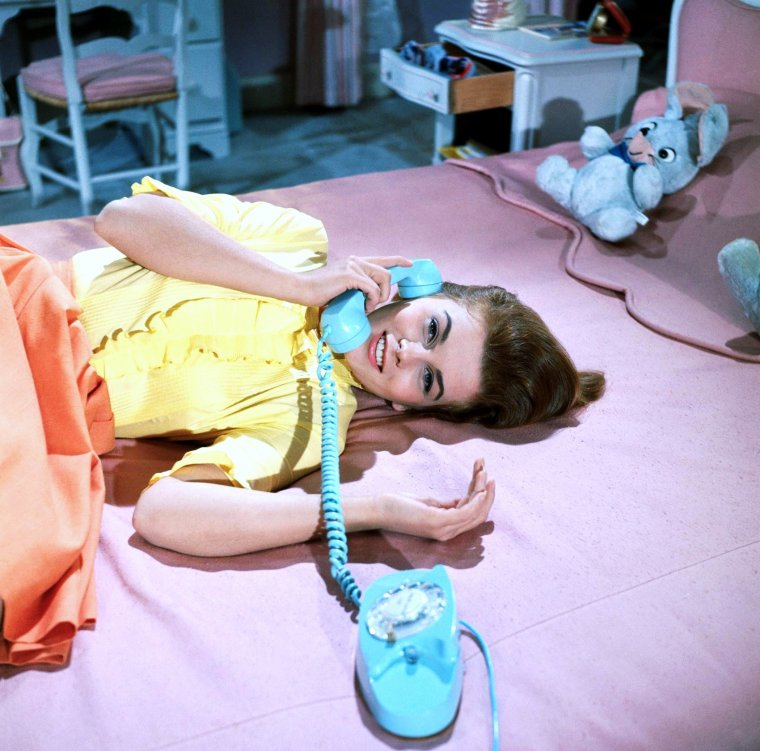 Ann MARGRET pictures (part 2).