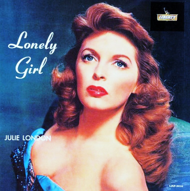 Julie LONDON pictures (part 2).