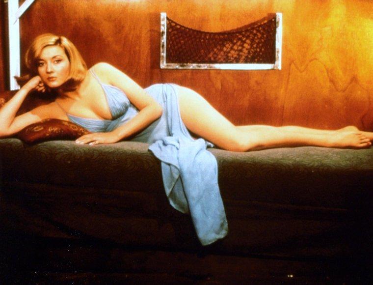Daniela BIANCHI (née le 31 janvier 1942 à Rome, en Italie) est une actrice italienne.