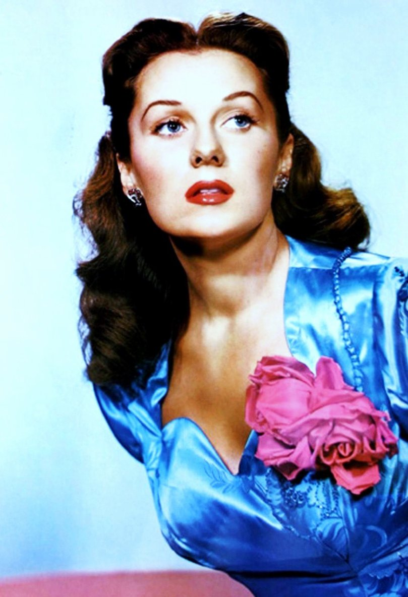 Rhonda FLEMING pictures (part 3).