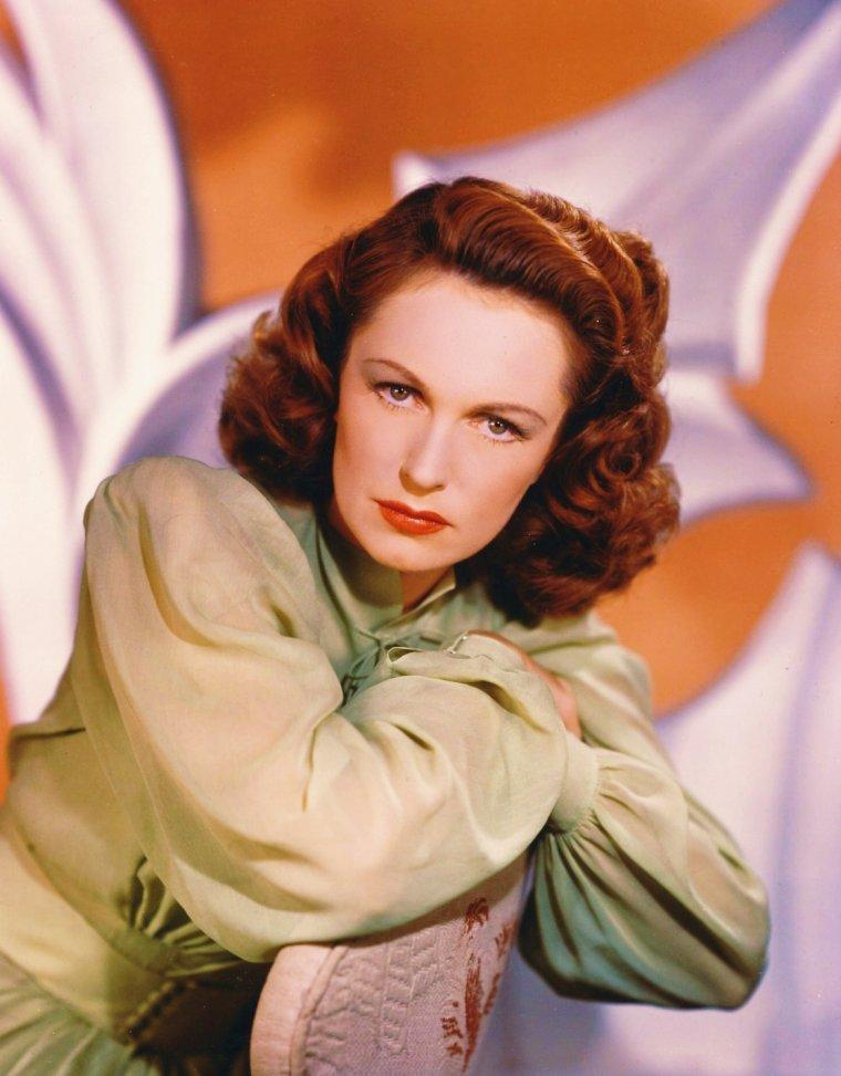 geraldine fitzgerald british actress