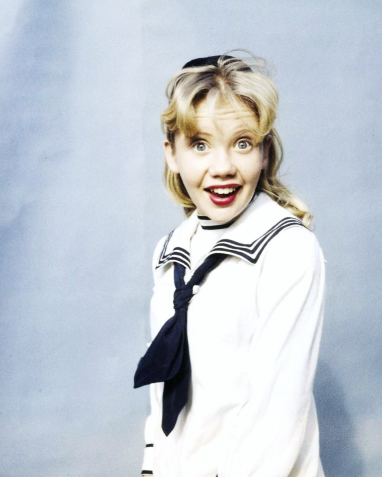 Hayley MILLS pictures (part 2)