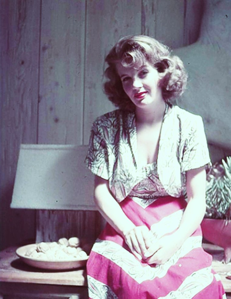 Corinne CALVET pictures (part 2).