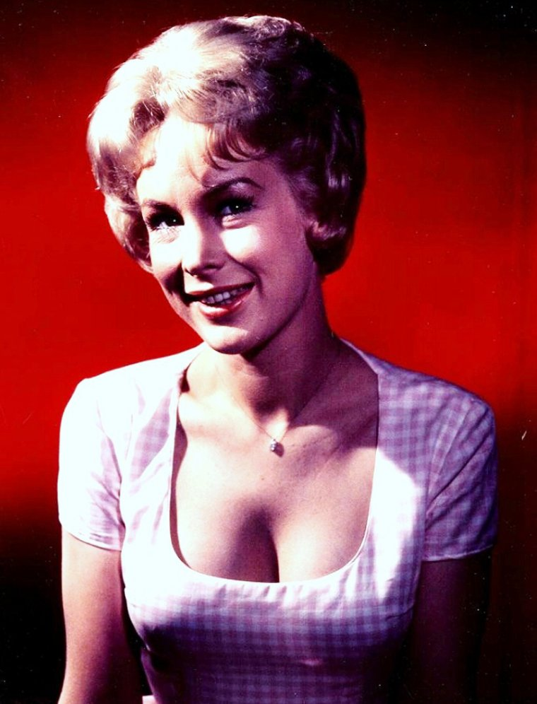 Barbara EDEN pictures (part 2).