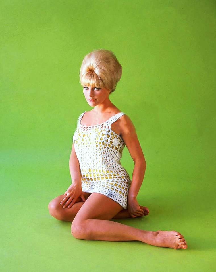 Elke SOMMER pictures (part 2).