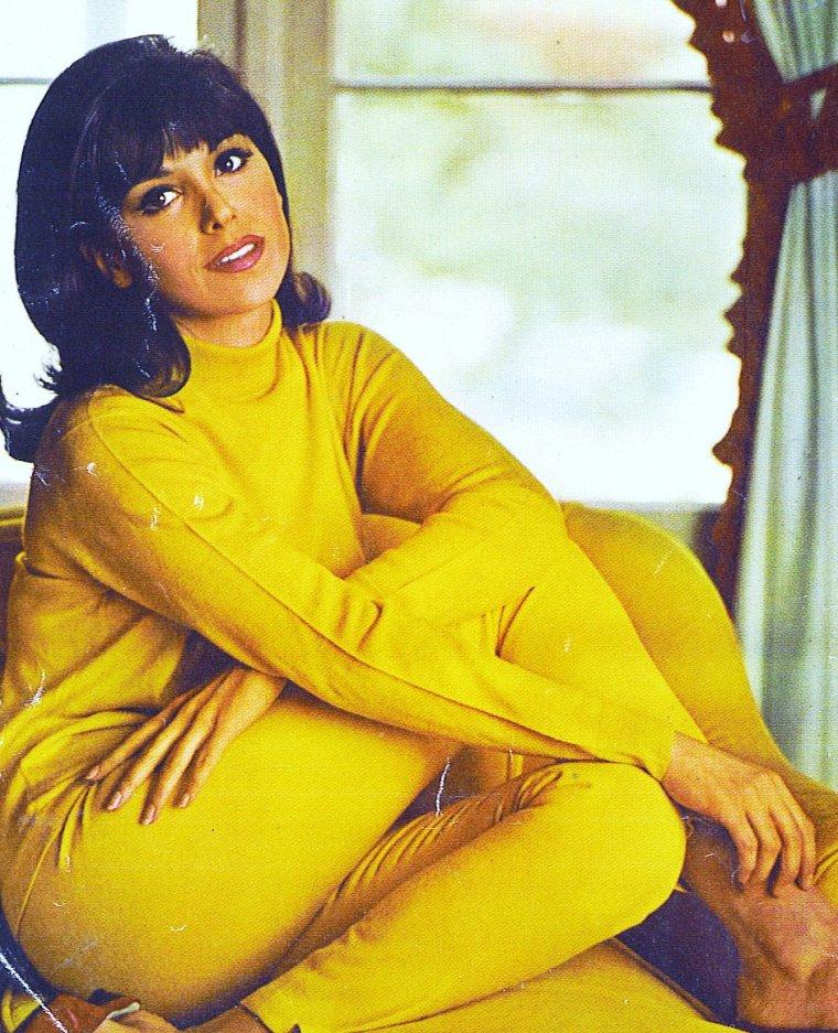 Marlo THOMAS est une actrice et productrice américaine née le 21 novembre 1937 à Détroit, Michigan (États-Unis).
