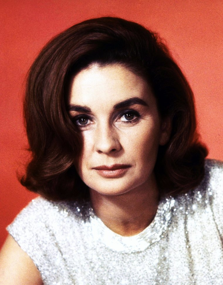 BONUS photos Jean SIMMONS