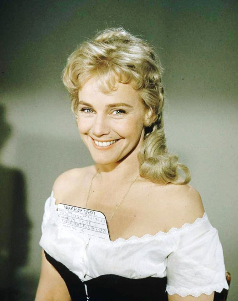 Maria SCHELL pictures (part 2).