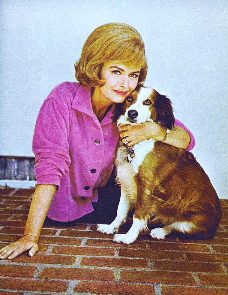 Donna REED pictures (part 2).