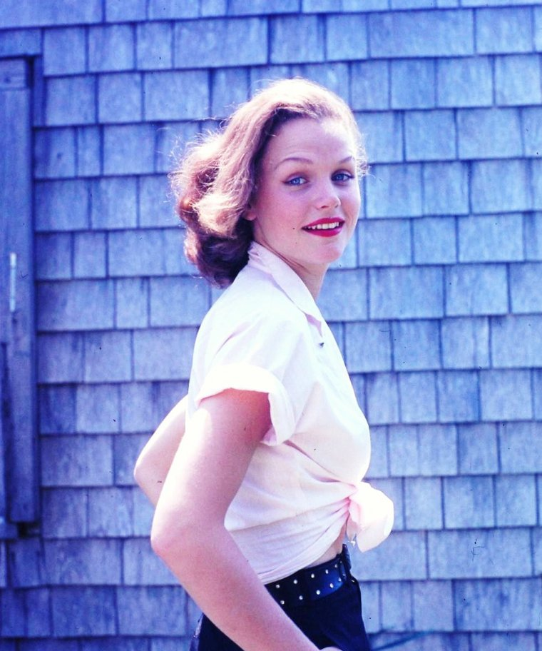 Young... Lee REMICK