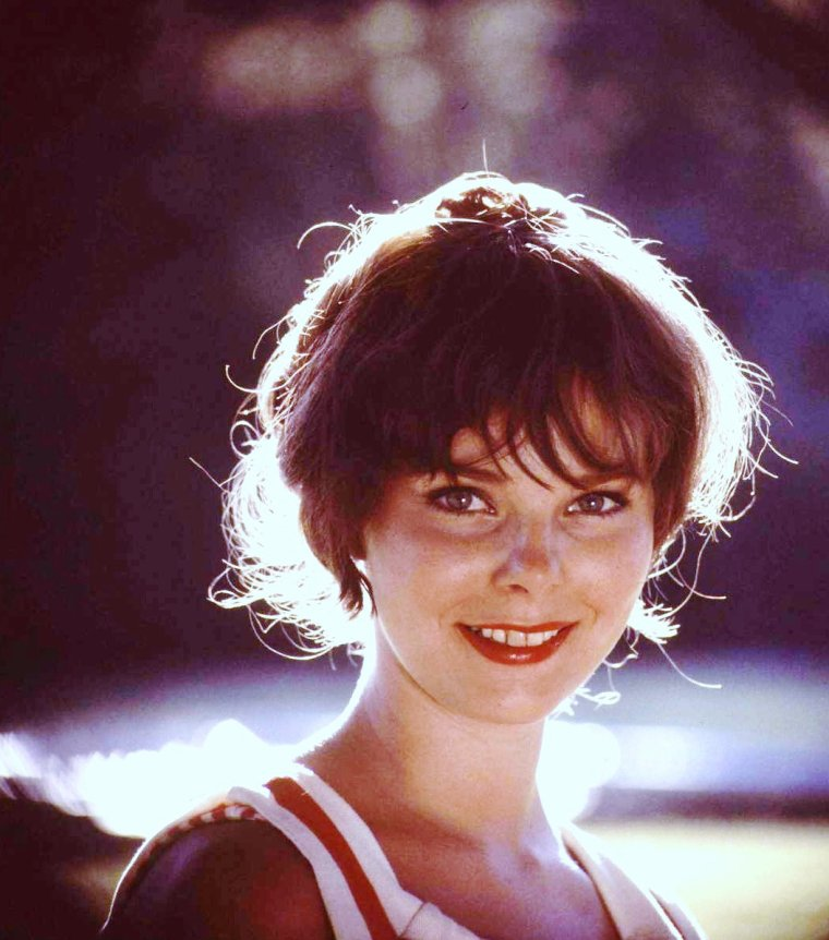 Anne HELM pictures (part 2).