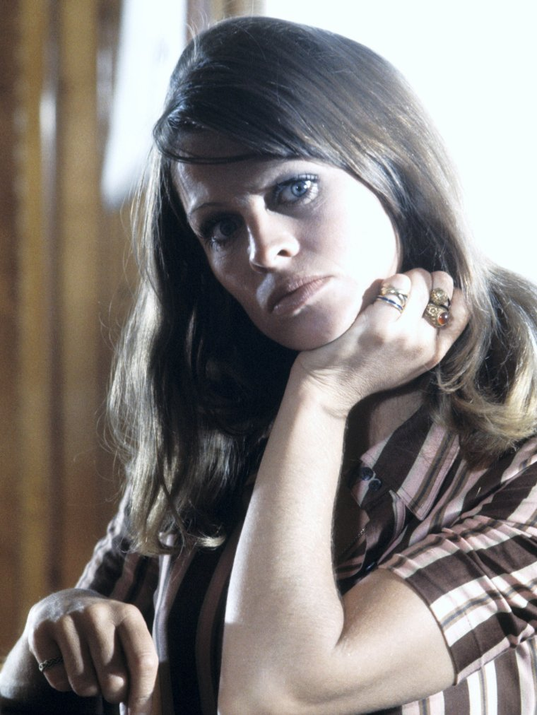 Julie CHRISTIE pictures (part 2).