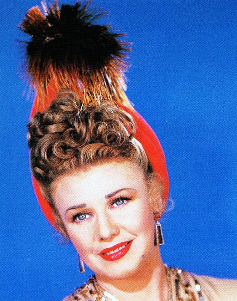 BONUS photos Ginger ROGERS