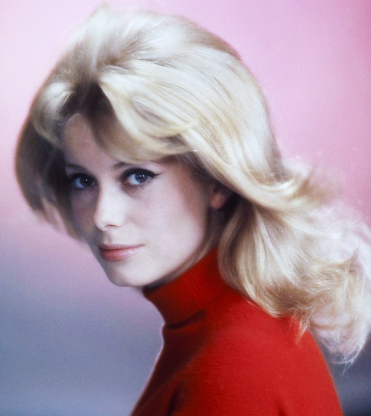 Catherine DENEUVE pictures (part 2)
