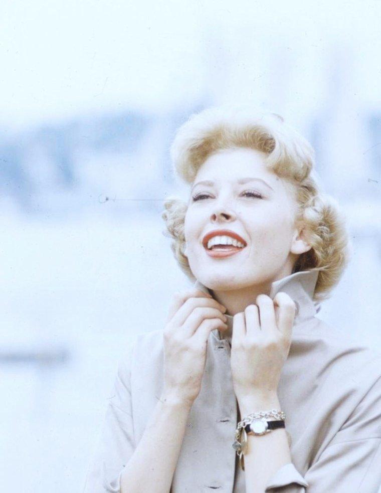 Barbara RUICK pictures (part 2).
