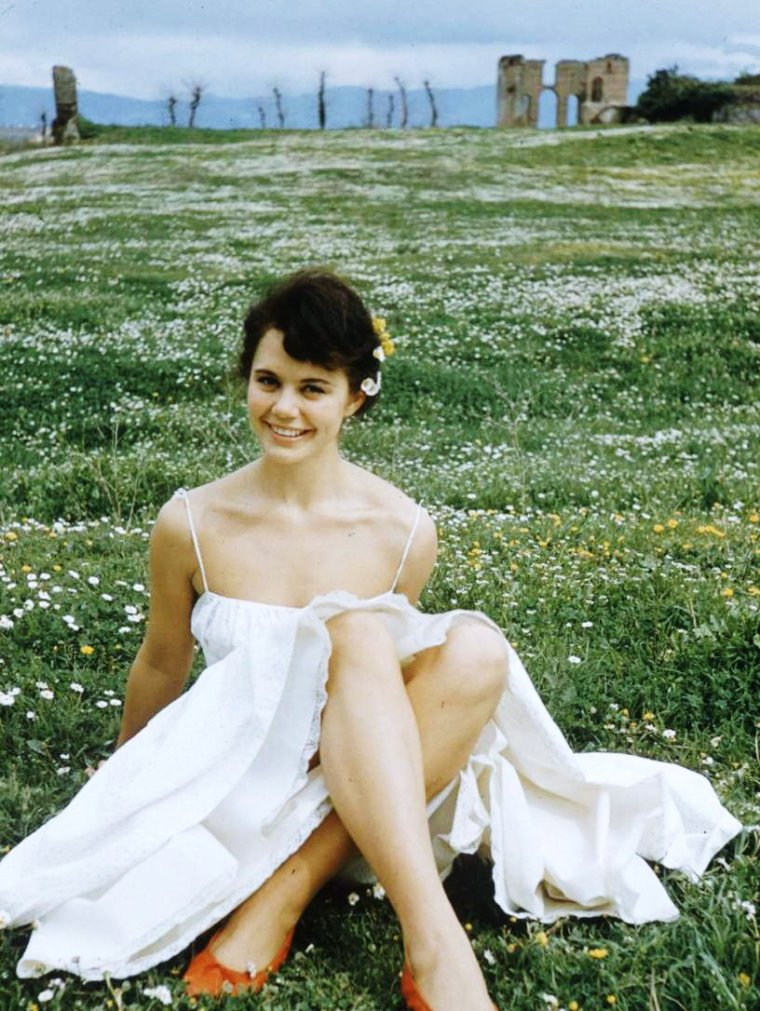 Giorgia MOLL pictures (part 2).