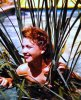 """ULTRA RARE : 1948 / Anne BAXTER, photos publicitaires pour le film """"Yellow sky"""" (La ville abandonnée) avec entre autres, Gregory PECK"""
