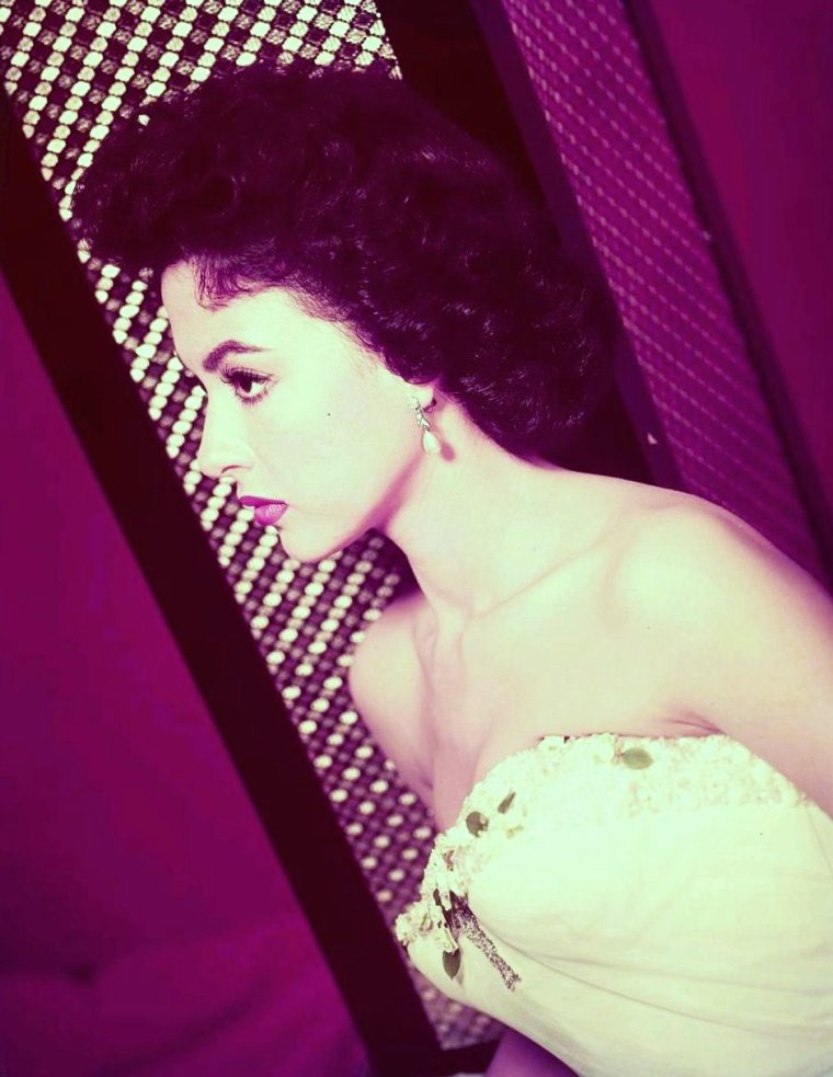 BONUS photos... Rita MORENO