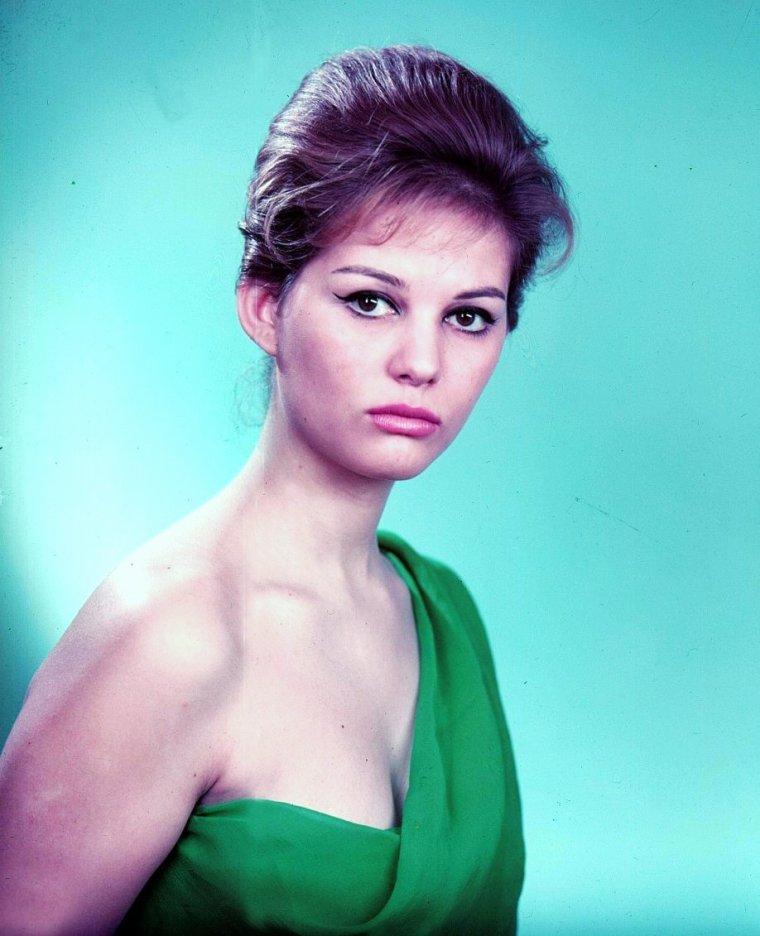 Portrait... Claudia CARDINALE