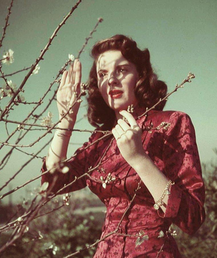 Mala POWERS est une actrice américaine, née Mary Ellen POWERS à San Francisco (Californie, États-Unis) le 20 décembre 1931, décédée d'une leucémie à Burbank (Californie, États-Unis) le 11 juin 2007.