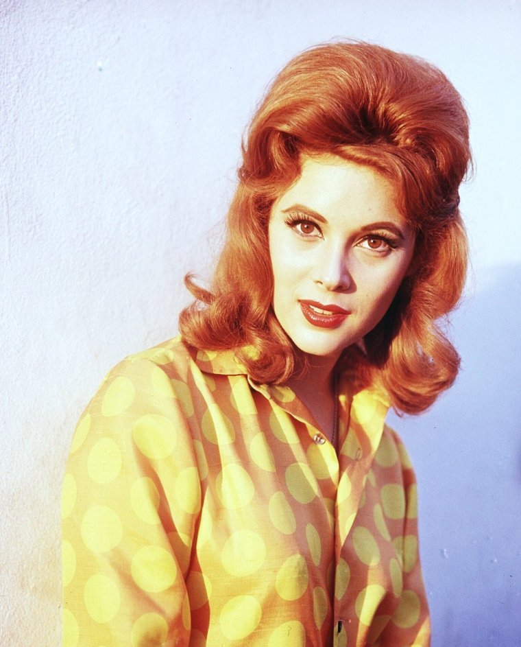Jill St JOHN pictures (part 2).