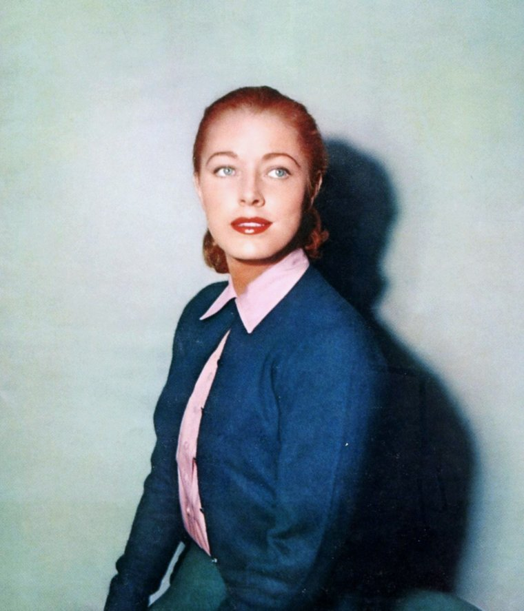 Eleanor PARKER pictures (part 2).