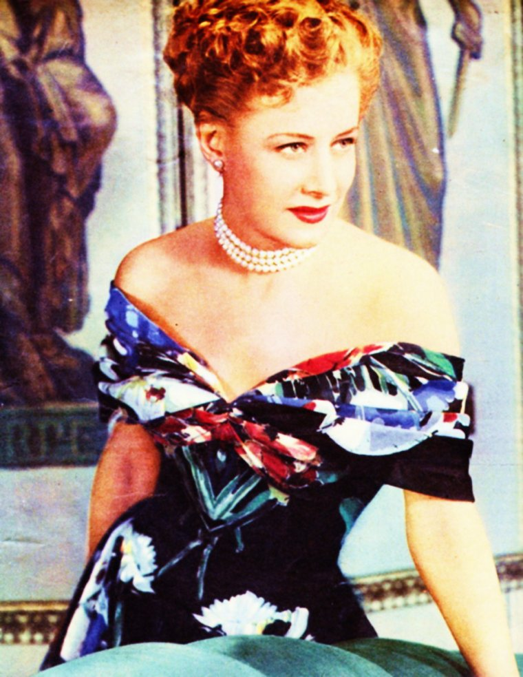 Irene DUNNE pictures (part 2).