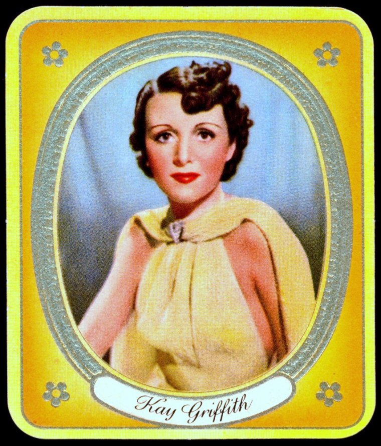 1936 / INSOLITE / German Cigarettes-Cards...