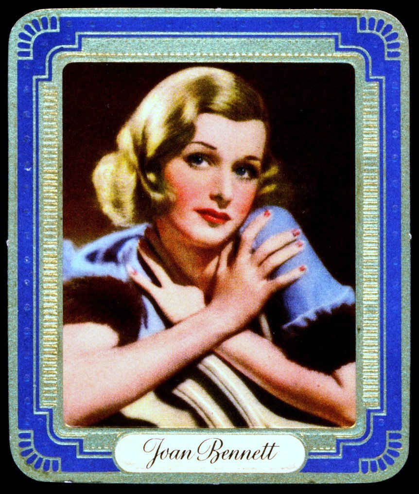 1936 / INSOLITE / German Cigarettes-Cards...