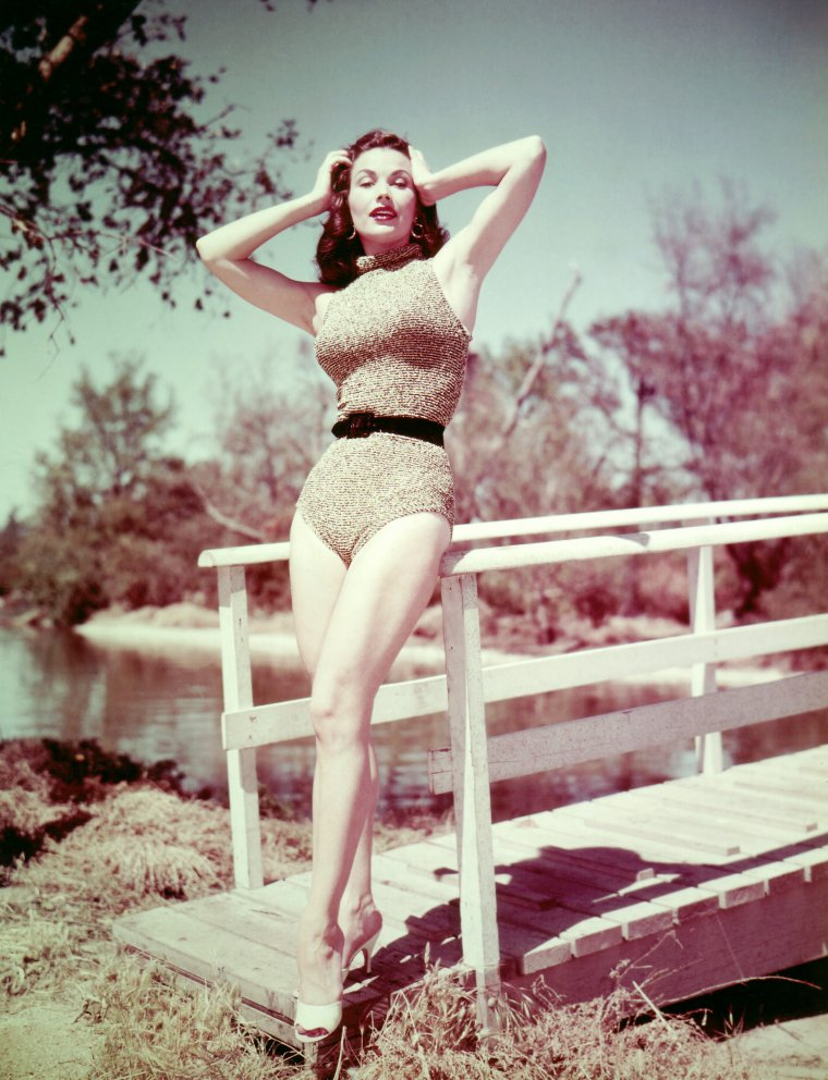 Mara CORDAY pictures (part 2).