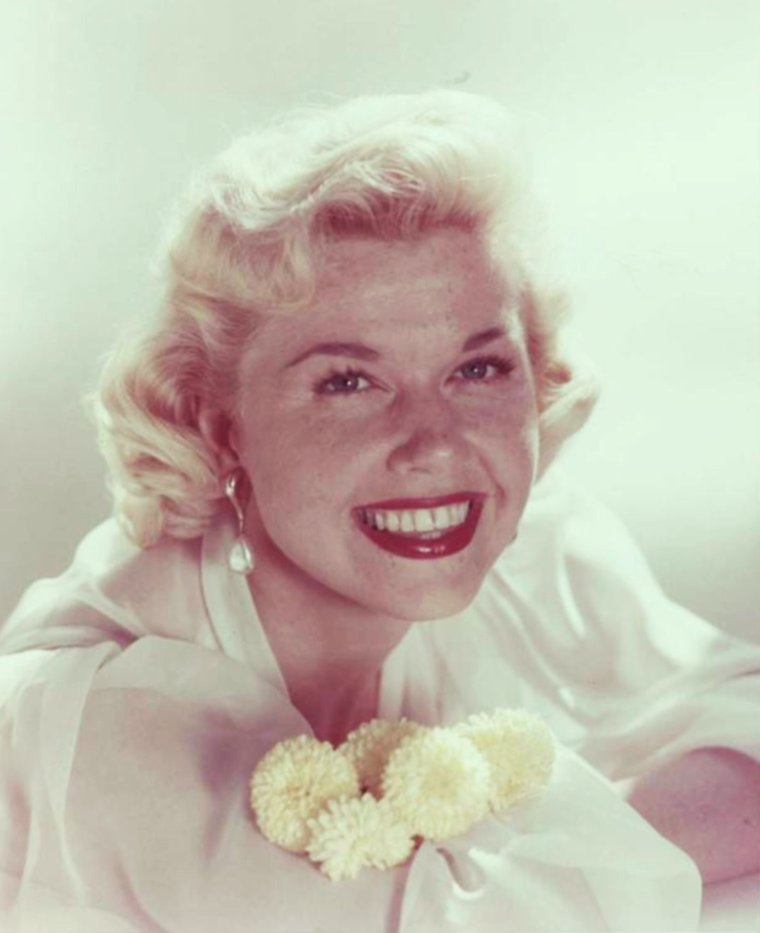 LES INEDITES de... Doris DAY