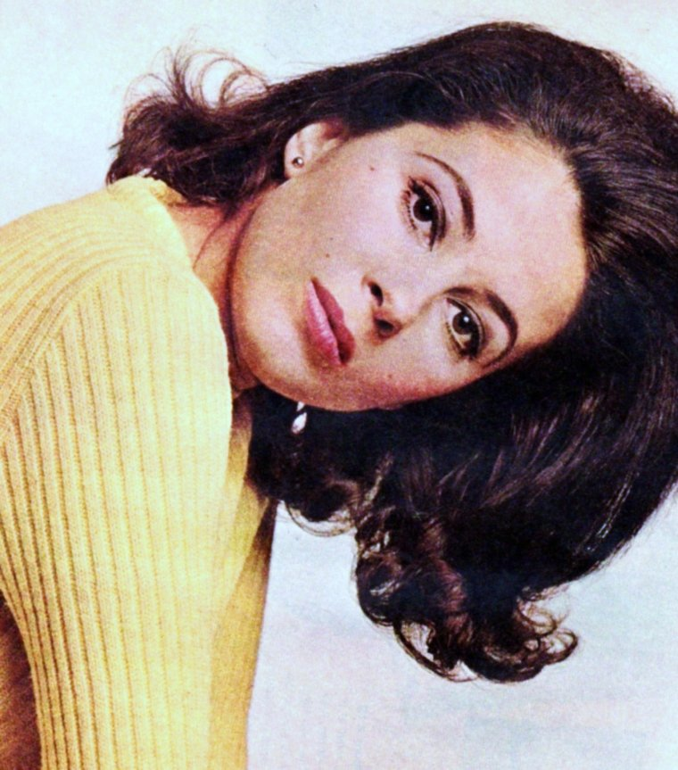 Barbara PARKINS pictures (part 2).