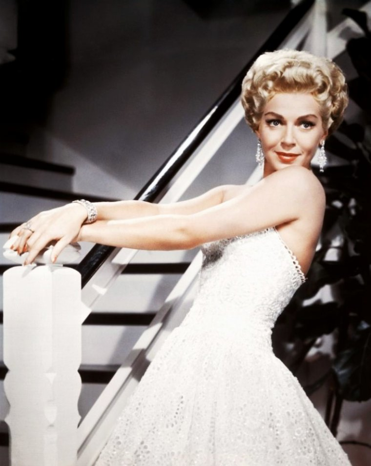 STYLE / Les différents looks de Lana TURNER des années 30 aux années 60...