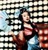 """EXOTISME / Miiko TAKA (高美以子 TAKA Miiko) (Née Miiko SHIKATA le 24 Juillet 1925 à Washington de parents immigrés Japonais) est une actrice Américaine, connue pour son rôle de Hana-Ogi dans le film """"Sayonara"""" de Joshua LOGAN, avec Marlon BRANDO entre autres, en 1957."""
