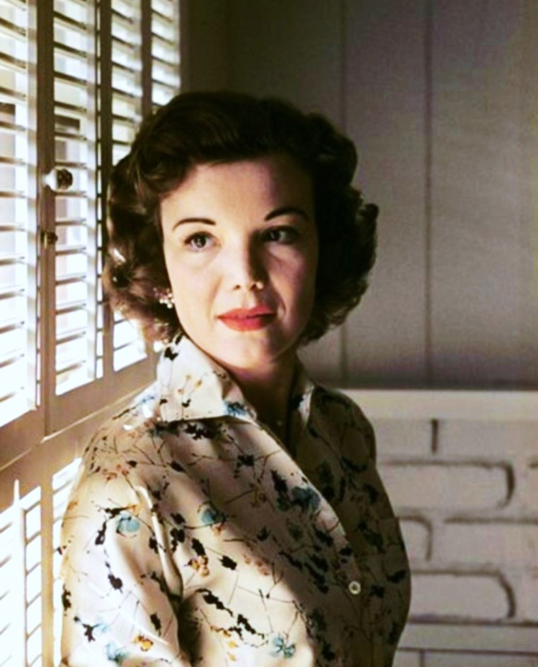 Nanette FABRAY pictures (part 2).