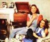 CITATION / « Une maman est semblable à une rose qui ne se fane jamais. » de Jean GASTALDI / de haut en bas / Dorothy LAMOUR / Lauren BACALL / Jane POWELL / May BRITT / Patricia NEAL / Joan CRAWFORD / Bette DAVIS / Mary LIVINGSTON