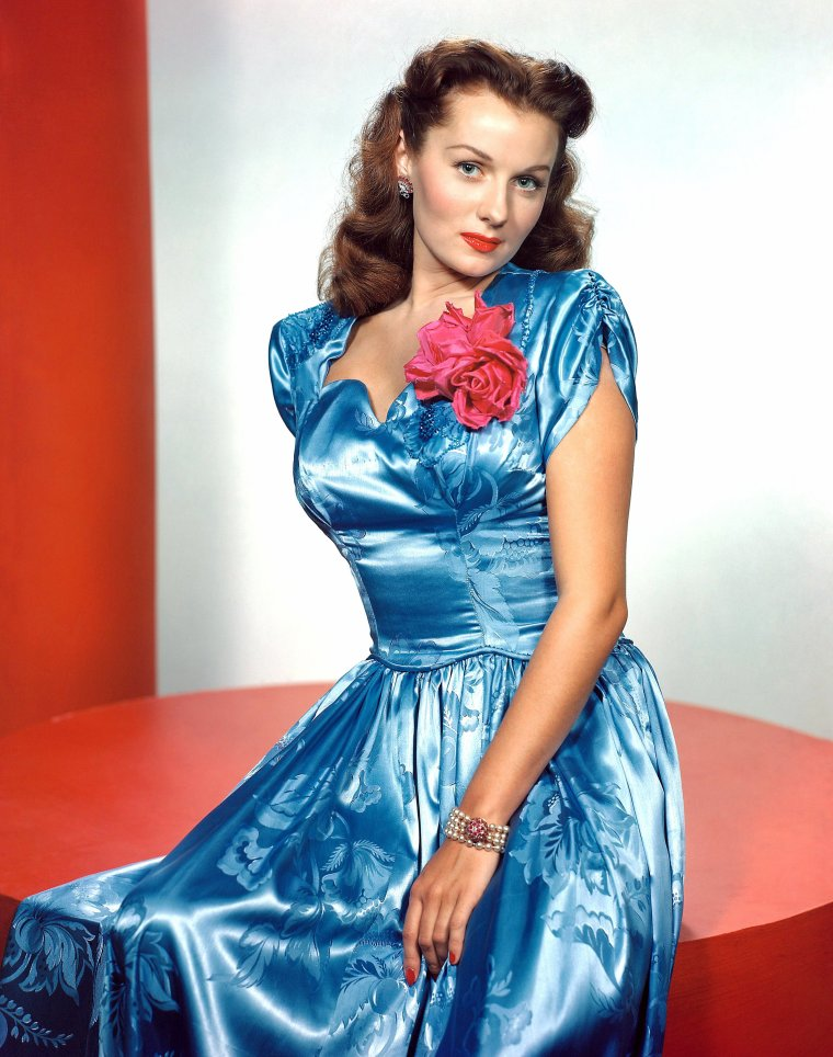 Portrait... Rhonda FLEMING