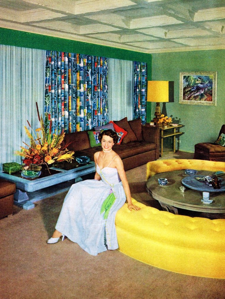 stars at home de haut en bas dolores del rio irene dunne barbara stanwyck claudette. Black Bedroom Furniture Sets. Home Design Ideas