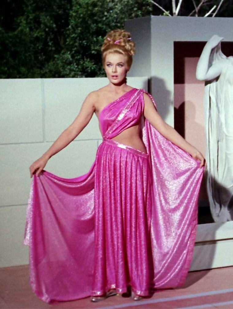 Leslie PARRISH pictures (part 2).
