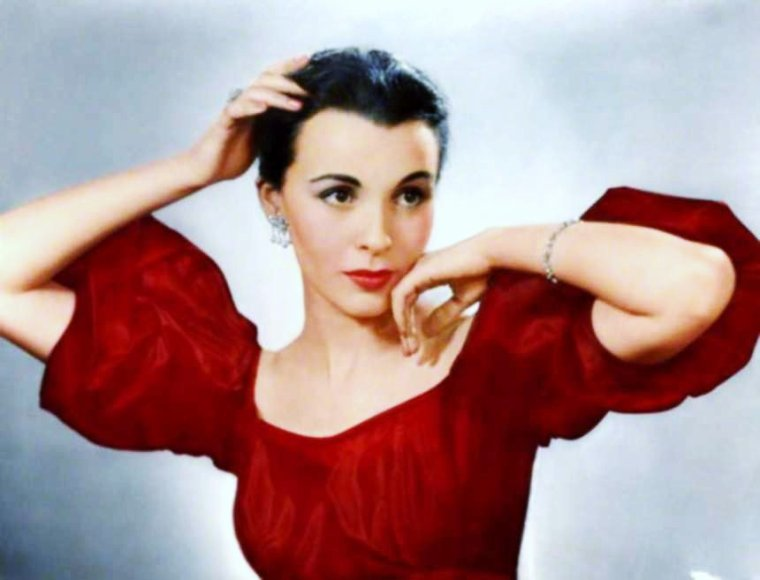 LES NEWS de... Claire BLOOM
