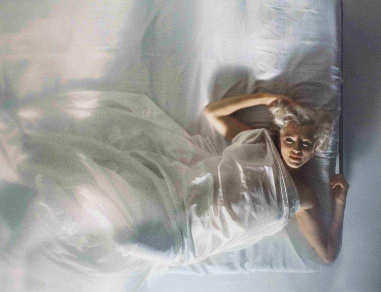 BONNE NUIT A TOUTES ET A TOUS !... avec Marilyn