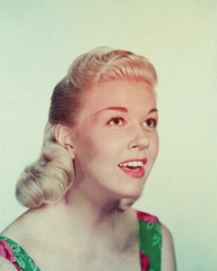 LES RARES de... Doris DAY 40-50-60's