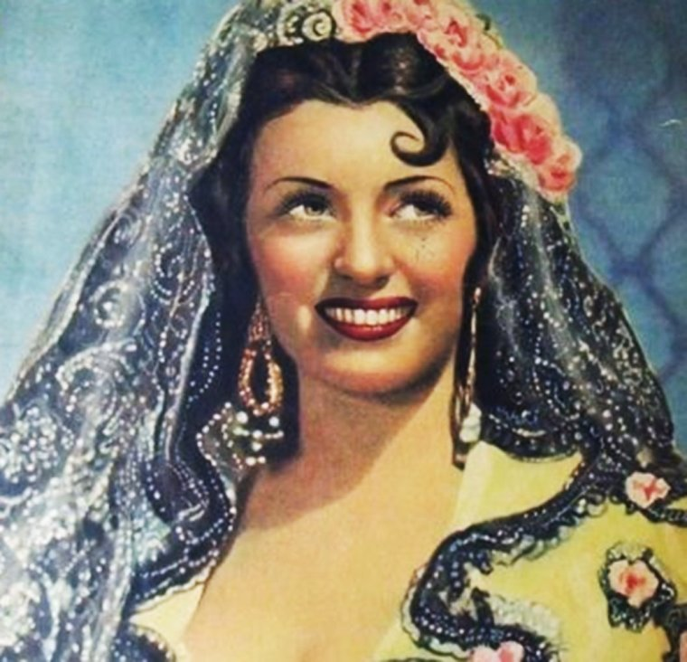 NEWS / Pauline RONACHER ORTMANS, dite Viviane ROMANCE, née le 4 juillet 1912 à Roubaix et morte le 25 septembre 1991 à Nice, est une actrice française. Elle a mis son tempérament et son physique généreux au service de rôles qui ont fait d'elle la vamp par excellence du cinéma français des années 1930 et 1940.