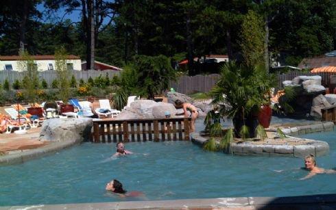 piscine bois dormant quend