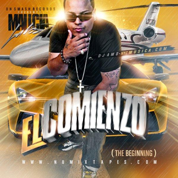 ElComienzo / Malicia La voz - Este Momento (2011)