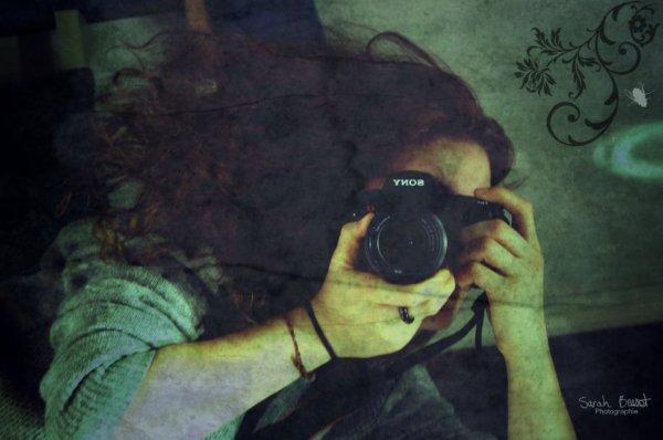 کarah B. †  Photographie.