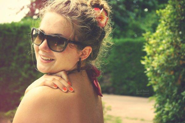 Summertime.