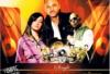 Tous de la fête : Kenza Farah , feat Dibi dobo.