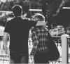 Tu te souviens pourquoi on est tombé amoureux? Tu te souviens pourquoi c'était si fort entre nous? Parce que j'étais capable de voir en toi des choses que les autres ignoraient. Et c'était la même chose pour toi.