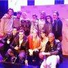 Violetta En Vivo + Xabiani!!!!!!!